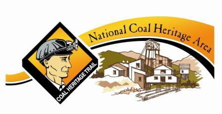 National Coal Heritage Authority Logo